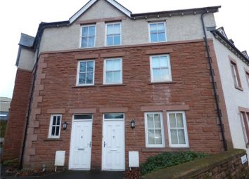 Thumbnail 2 bed flat for sale in Victoria Road, Penrith