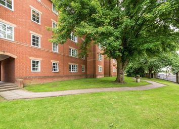 Thumbnail 2 bedroom flat for sale in The Manor House, Bennett Crescent, Cowley, Oxford