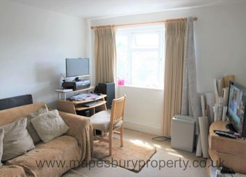 Thumbnail 1 bed flat for sale in Marley Walk, Willesden Green