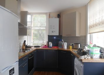 Thumbnail 4 bedroom flat to rent in Aylward Street, Portsmouth