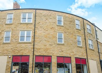 Thumbnail 1 bed flat for sale in Clayport Street, Alnwick