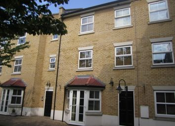 Thumbnail 2 bedroom flat to rent in Forge Way, Southend-On-Sea
