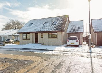 Thumbnail 3 bed detached bungalow for sale in 28B, Borthwick Castle Road, North Middleton