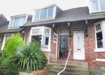 Thumbnail 2 bed terraced house to rent in Front Street, East Boldon