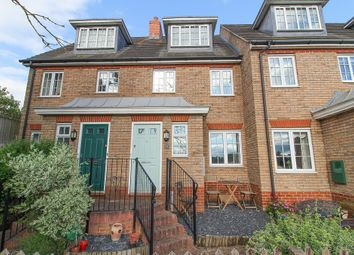 Thumbnail 3 bed town house for sale in Ivel Bury, Biggleswade