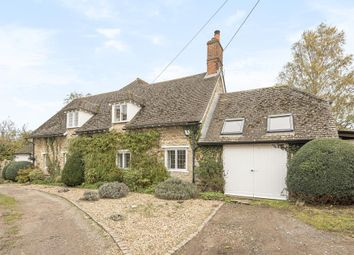4 bed detached house for sale in South Hinksey, Oxford OX1