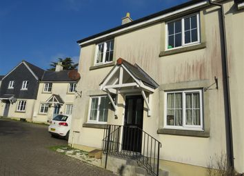 Thumbnail 3 bedroom property to rent in College Way, Gloweth, Truro