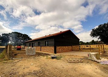 Thumbnail 5 bed bungalow to rent in Barnet Gate Lane, Arkley, Hertfordshire
