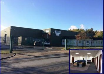 Thumbnail Light industrial for sale in Plot 12, Estate Road 1, South Humberside Industrial Estate, Grimsby