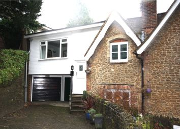 Thumbnail 1 bed maisonette to rent in Portsmouth Road, Guildford, Surrey