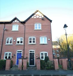 Thumbnail 3 bed mews house to rent in Gardinar Close, Standish, Wigan
