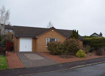 Thumbnail 3 bed detached bungalow for sale in George Douglas Drive, Dumfries