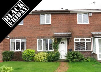 Thumbnail 2 bed terraced house for sale in Walton Heath, Bloxwich, Walsall