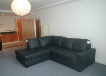 Thumbnail 1 bedroom flat to rent in Alcester Street, Deritend, Birmingham