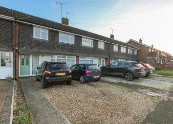 Coventon Road, Aylesbury HP19. 3 bed terraced house for sale