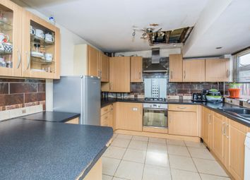 Thumbnail 3 bed detached house for sale in Peebles Way, Rushey Mead, Leicester