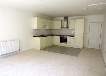 Thumbnail 1 bed flat to rent in Thomas Road, Faversham