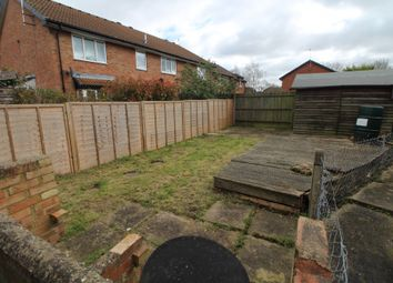 Thumbnail 1 bed property for sale in Waterlow Close, Newport Pagnell, Buckinghamshire