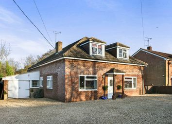 Thumbnail 5 bed property for sale in Raffin Lane, Pewsey