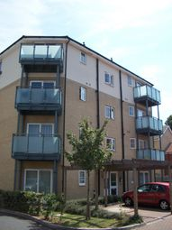 Thumbnail 1 bed flat for sale in Harman Rise, Ilford