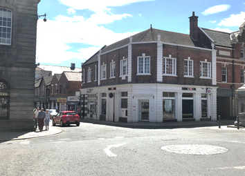 Thumbnail Retail premises for sale in New Market, Morpeth