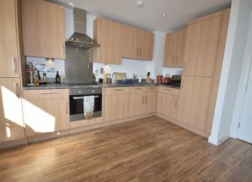 Thumbnail 3 bed flat to rent in Bournemouth Road, London