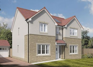 Thumbnail 1 bed detached house for sale in Main Street, Chryston