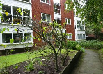 Thumbnail 2 bed flat for sale in Arnold Court, Wilbraham Road, Whalley Range, Manchester