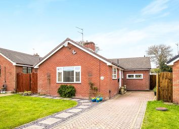 Thumbnail 2 bed bungalow for sale in Cottage Fields, St. Martins, Oswestry