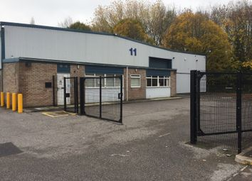 Thumbnail Warehouse to let in Cooper Rd, Thornbury, Bristol