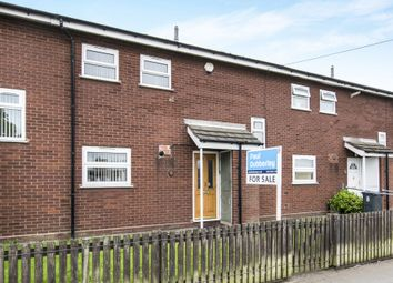 Thumbnail 2 bedroom terraced house for sale in Harvills Hawthorn, West Bromwich