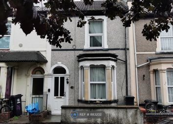 Thumbnail 2 bed terraced house to rent in Holmes Street, Bristol