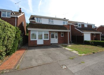 5 bed detached house for sale in Heath Close, Waterlooville PO8