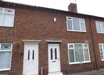 Thumbnail 2 bedroom terraced house for sale in Third Avenue, Crosby, Liverpool