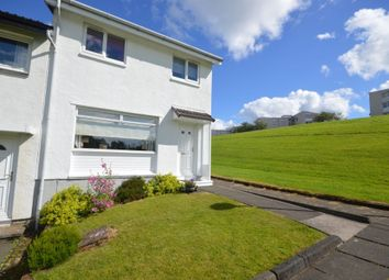 Thumbnail 3 bedroom terraced house for sale in Edmund Kean, East Kilbride, Glasgow