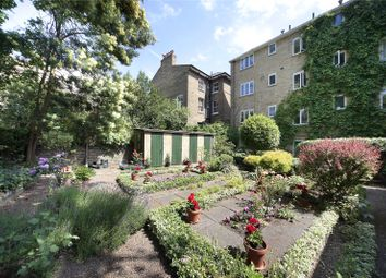 Thumbnail 1 bed flat to rent in Box Lees, Grafton Square, London