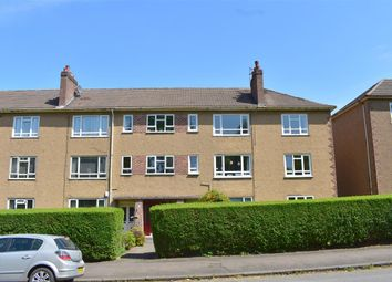 Thumbnail 2 bed flat to rent in Corrour Road, Glasgow