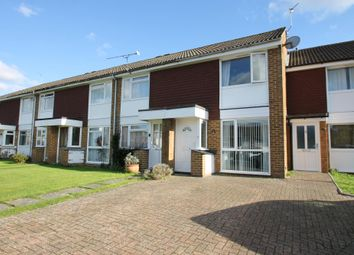 Thumbnail 2 bedroom terraced house to rent in Beech Road, Horsham