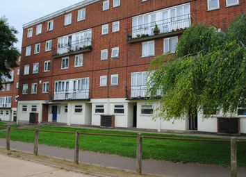 Thumbnail 2 bed flat to rent in Churchill Court, Newmarket, Suffolk