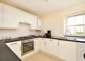 Thumbnail 1 bed flat to rent in Kendrick Mews, South Kensington