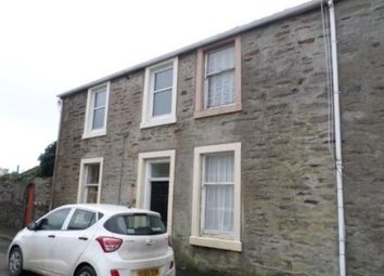Thumbnail 1 bed flat for sale in George Street, Dunoon