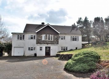 Thumbnail 6 bed detached house for sale in Ard-Beg House, Booilushag, Maughold