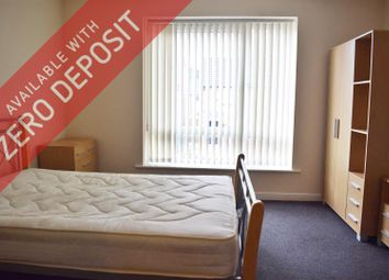 Thumbnail 4 bed property to rent in Lauderdale Crescent, Grove Village, Manchester