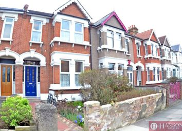 Thumbnail 3 bed terraced house to rent in Aden Road, Ilford