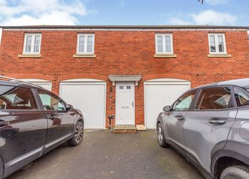 Thumbnail 2 bed detached house for sale in Cannon Corner, Brockworth, Gloucester, Gloucestershire