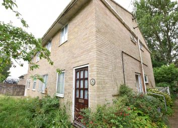 Thumbnail 2 bed flat for sale in Brackendale, Hastings