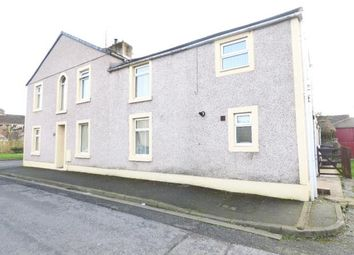 Thumbnail 3 bed end terrace house for sale in Dawson Street, Cleator Moor, Cumbria