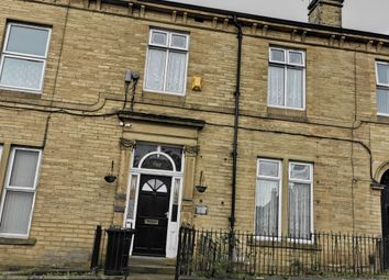 Thumbnail 7 bed terraced house for sale in Hallfield Road, Bradford