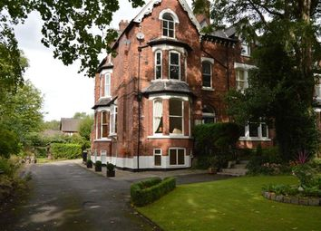 Thumbnail 2 bedroom flat to rent in Stafford Road, Eccles, Manchester