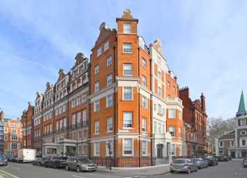 Balfour Place, London W1K. 2 bed flat for sale
